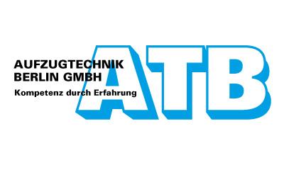 Logo der Firma ATB - Aufzugstechnik Berlin GmbH