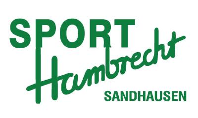 Logo der Firma Sport Hambrecht aus Sandhausen