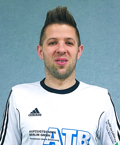 Spieler Nationalmannschaft Christian Heintz
