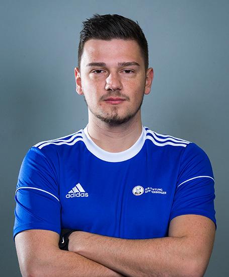 Spieler Nationalmannschaft Florian Fischer
