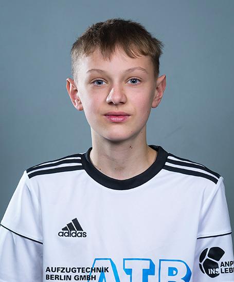 Spieler Nationalmannschaft Louis Wandrey
