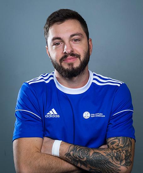 Spieler Nationalmannschaft Stefan Schmidt