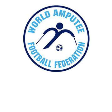 Logo der World Amputee Football Federation