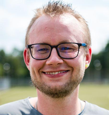 Braunschweig Spieler Slawomir Roszczewski