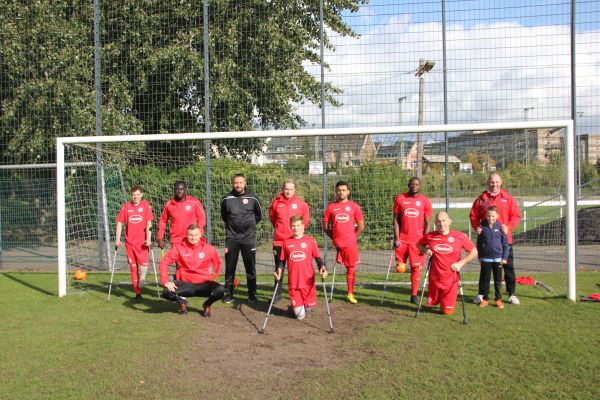 Teambild Fortuna Düsseldorf